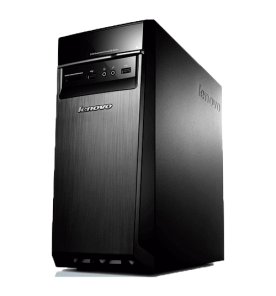 Computador Desktop Lenovo H5030-90AS0000BR - Intel Core i7-4770s - RAM 8GB - HD 1TB - Windows 8.1