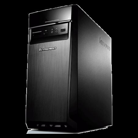 Computador Desktop Lenovo H5030-90AS0000BR - Intel Core i7-4770s - RAM 8GB - HD 1TB - Windows 8.1