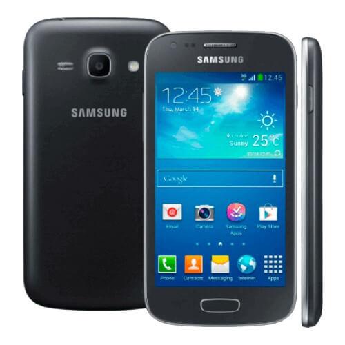 "Smartphone Samsung Galaxy Ace 3 - GT-S7275 - 4G LTE - Câmera 5MP - Tela 4"" - Dual Core - Android 4.2"