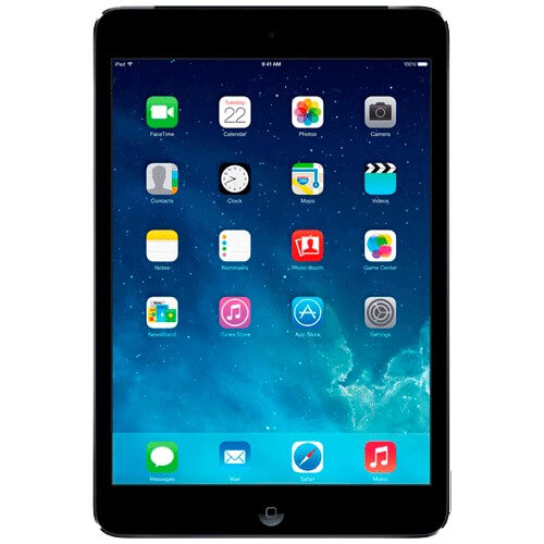 "iPad 2 16GB Preto Apple - 3G - Wi-Fi - Bluetooth 2.1 - Tela Widescreen de 9.7"" - iOS 4"