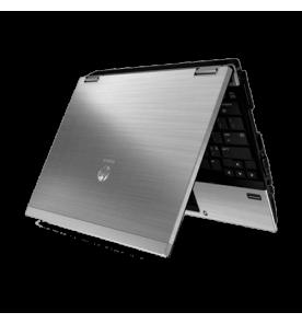 "Notebook HP Elitebook 2540P - Intel core i7 - 4GB - HD 160GB SATA - Tela 12.1"" - Windows 10"
