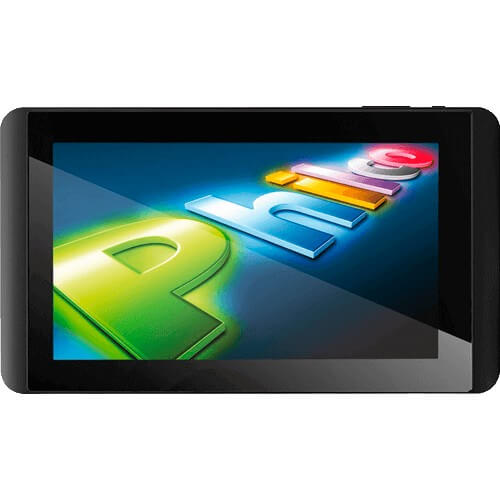 "Tablet Philco 7ISDBT7A1-P111A4.0 Preto - 8GB - Cortex A8 - RAM 1GB - Câmera de 2MP - Tela 7"" - Android 4.0"