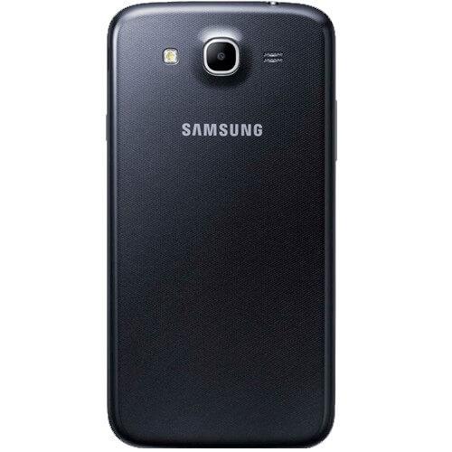 """Smartphone Samsung Galaxy Mega Duos I9152 Preto - Dual Chip - Câmera 8MP - 8GB - Tela 5.8"""" - Android 4.2"""