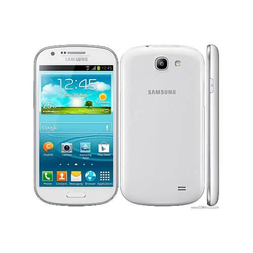 """Smartphone Samsung Galaxy Express GT-I8730 - 8GB - Câmera de 5MP - Tela 4.5"""" - 4G LTE - Android 4.1"""