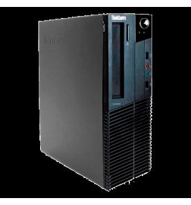 Computador Desktop Lenovo M91-4518A93 - Intel Core 5-2400 - HD 1TB - RAM 8GB - Windows 7