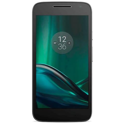 "Smartphone Motorola Moto G XT1603 - Preto - 16GB - 8MP - Tela 5"" - Android 6.0"