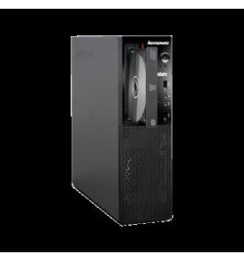 Computador Lenovo E73 SFF 10AU00CVBP - Intel Core i7-4770S - RAM 4GB - HD 500GB - Windows 7 Professional
