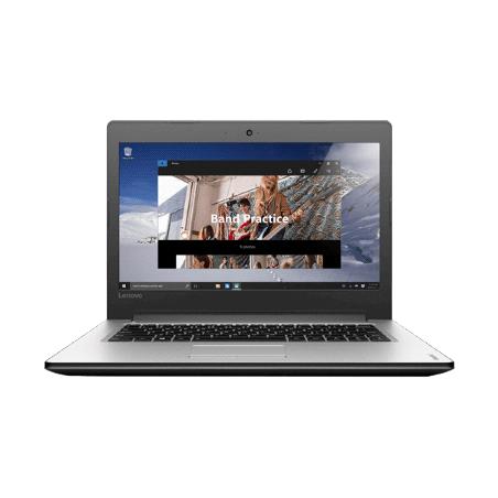 "Notebook Lenovo Ideadpad 310-14ISK-80UG0001BR - Intel Core i7-6500U - RAM 8GB - HD 1TB - Tela 14"" - Windows 10"