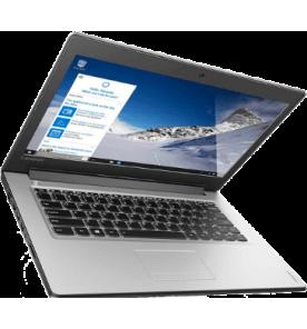 "Notebook Lenovo 300-15ISK-80RS0008BR - Intel Core i5-6200U - RAM 8GB - HD 1TB - Tela 15.6"" - Windows 10"