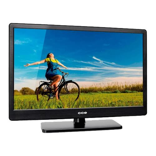 "TV 29"" LED CCE LT29D - Conversor Digital - HDMI - USB - Preta"