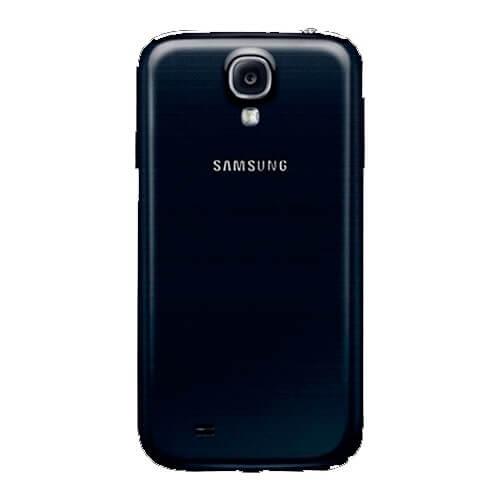 "Smartphone Samsung Galaxy S4 i9515 Preto - 4G - 16GB - 5"" - Android 4.2"