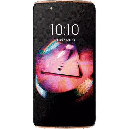 """Smartphone Alcatel Idol 4 6055B - Preto - 16GB - Octa-Core - 13MP - 4G - Tela 5.2"""" - Android 6.0 Marshmallow"""