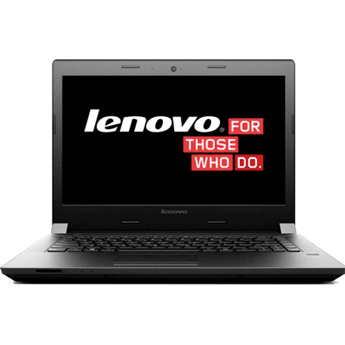 "Notebook Lenovo B40-70 80F3000MBR - Intel Core i5-4200U - RAM 4GB - HD 500GB - Tela 14"" - Windows 8.1"