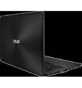 "Notebook Asus Z550MA-XX004T  - Intel Celeron Quad Core  - RAM 4GB - HD 500GB - LED 14"" - Windows 10"