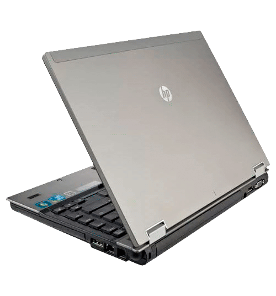 "Notebook HP Elitebook 8440P - Intel Core i5-520M - RAM 4GB - HD 250GB - Tela 14"" - Windows 10"