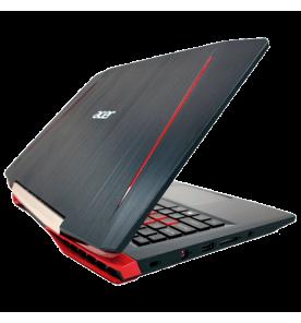 "Notebook Acer VX5-591G-78BF - Intel Core i7-7700HQ - RAM 16GB - HD 1TB - GeForce GTX 1050TI - Tela 15.6"" - Windows 10"