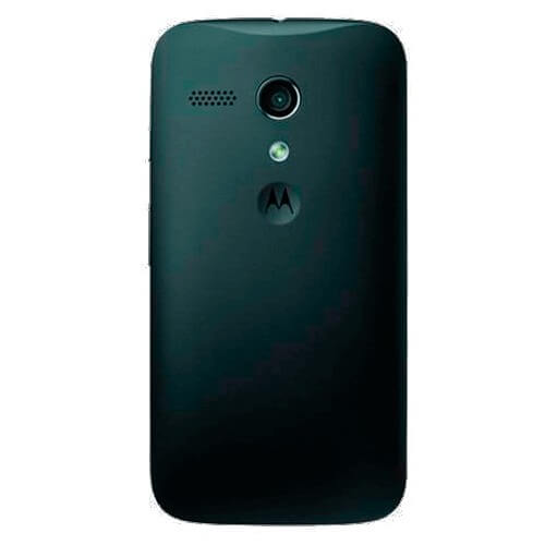 Smartphone Motorola Moto G Preto 4G - XT1078 - 16GB - Dual Chip