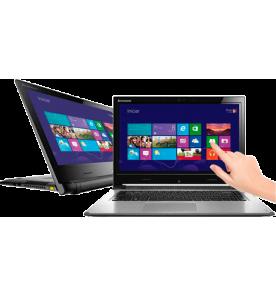 "Ultrabook Lenovo 2 em 1 Flex 14"" Touchscreen - 14-80C4000DBR - Intel Core i7-4500U - RAM 8GB - HD 500GB - Windows 8.1"