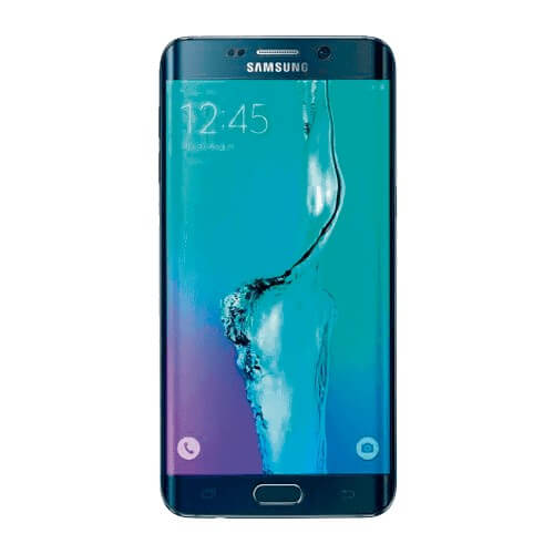 "Smartphone Samsung Galaxy S6 Edge Plus - 16MP - 32GB - 5.7"" - 4G - Android 5.1"