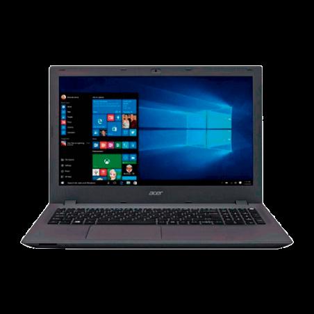 "Notebook Acer E5-571-76K2 - Intel Core i7-4510U - RAM 8GB - HD 1TB - LED 15.6"" - Windows 8.1"