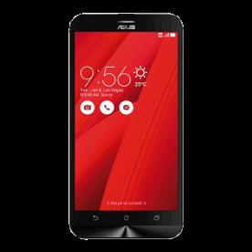 """Smartphone Asus Zenfone Go - Dual Chip - Android 5 - Tela 5"""" - 3G - 16GB - 8MP - Vermelho - Desbloqueado"""