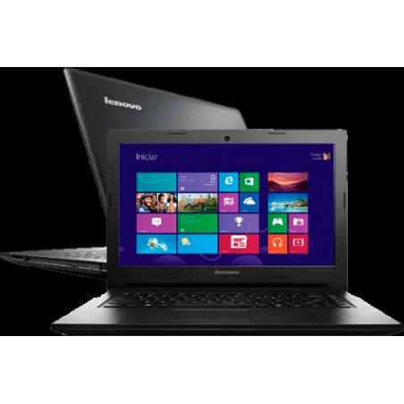 "Notebook Lenovo G400s-80AC0006BR - Intel Core i3-3110M - RAM 4GB - HD 500GB - LED 14"" - Windows 8"
