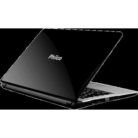 "Notebook Philco 14D-P723WS - AMD Athlon - RAM 2GB - HD 320GB - Tela 14"" - Windows 7 Starter"