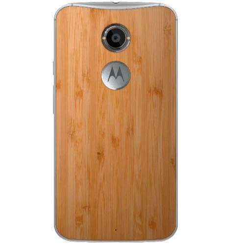 "Smartphone Motorola Moto X XT1097 2ª geração Bambu - 32GB - Câmera 13MP - 4G - Quad Core - AMOLED 5.2"" - Android 4.4"