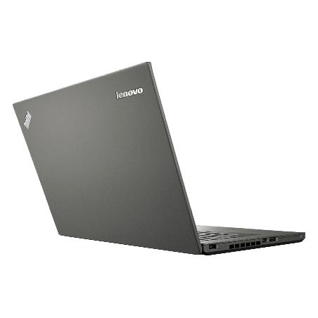 """Ultrabook ThinkPad Lenovo T440-20B7002LBR - Intel Core i5-4300U - RAM 4GB - HD 500GB - LED 14"""" - Windows 7 Professional"""
