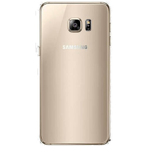 "Smartphone Samsung Galaxy S6 Edge Plus Dourado - 32GB - 16MP - 4G - 5.7"" - Android 5.1"
