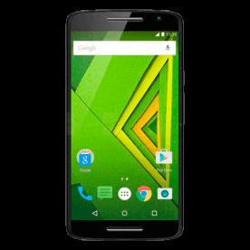 """Smartphone Motorola Moto X Play XT1563 - Dual-Chip - Preto- 32GB - Tela 5.5"""" - Android 5.1"""