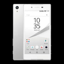 Smartphone XPeria Z5 Sony E6603 32GB Branco
