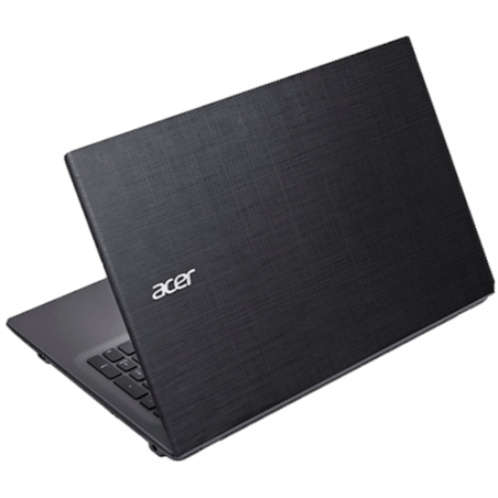 "Notebook Acer E5-573-541L - Intel Core i5-5200U - RAM 4GB - HD 1TB - Tela LED 15,6"" - Windows 10 - Grafite"