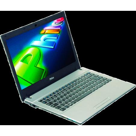 "Notebook Philco 14I-B744W8-3D - AMD Brazos Dual Core C-70 - RAM 4GB - HD 500GB - LED 14"" - Windows 8"