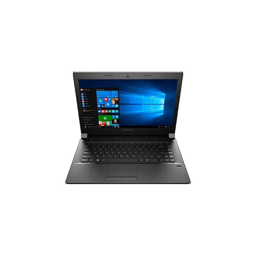 """Notebook Lenovo B40-30-80F10007BR - Intel Celeron N2840 - RAM 4GB - HD 500GB - Tela 14"""" - Windows 8.1"""