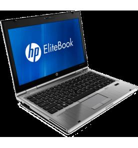 Notebook HP Elitebook 2570P - Intel Core i5 3320M - RAM 4GB - HD 320GB - Prata - Windows 10