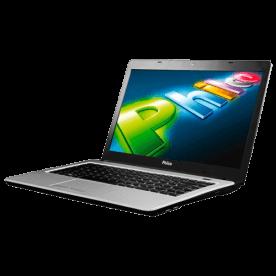 """Notebook Philco 14I-S744W8SL-3D - AMD C-60 - RAM 4GB - HD 500GB - LED 14"""" - Windows 8"""