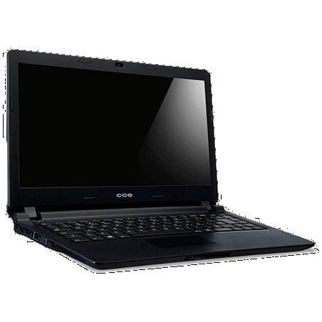 "Notebook CCE WINE35B+ - Intel Core i3-330M - RAM 3GB - HD 500GB - Tela 14"" - Windows 7 Home Basic"
