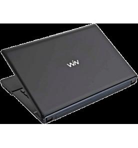 "Notebook CCE X745 - Intel Core i7-3612QM - RAM 4GB - HD 500GB - LED 14"" - Windows 8"