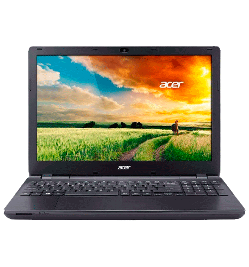 "Notebook Acer E5-571-32EG - Intel Core i3-5005U - RAM 4GB - HD 500GB - Tela 15.6"" - Windows 8.1"