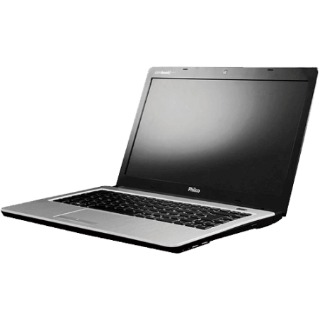 "Notebook Philco 14I2-P744W8-3D - HD 500GB - AMD Phenom - Tela 14"" - RAM 4GB - Windows 8"
