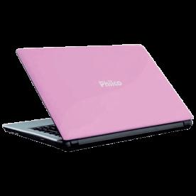 "Notebook Philco Slimbook 14I-R743LM - RAM 4GB - HD 320GB - AMD BRAZOS Dual Core C-60 - Linux - Tela 14"" - Rosa"