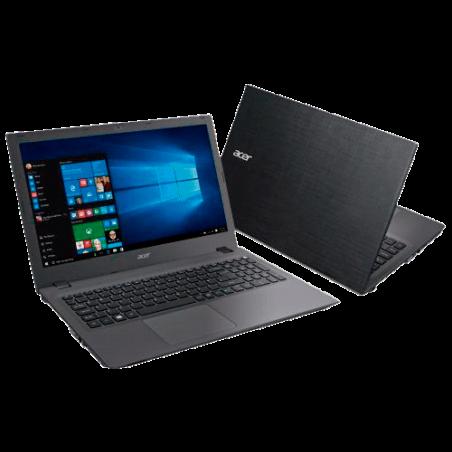 "Notebook Acer E5-574-592S Grafite - Intel Core i5-6200U - RAM 8GB - HD 1TB - LED de 15.6"" - Windows 10"
