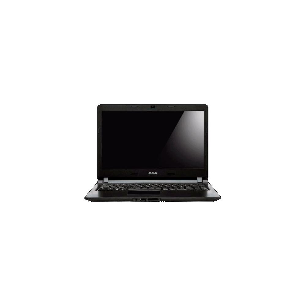 "Notebook CCE AR545P - Intel Core i5-2410M - RAM 4GB - HD 500GB - Tela 14"" - Windows 7"