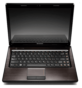 "Notebook Lenovo G470-59064832 - Intel Core i5-2410M - RAM 4GB - HD 500GB - LED 14"" - Windows 7 Home Premium"