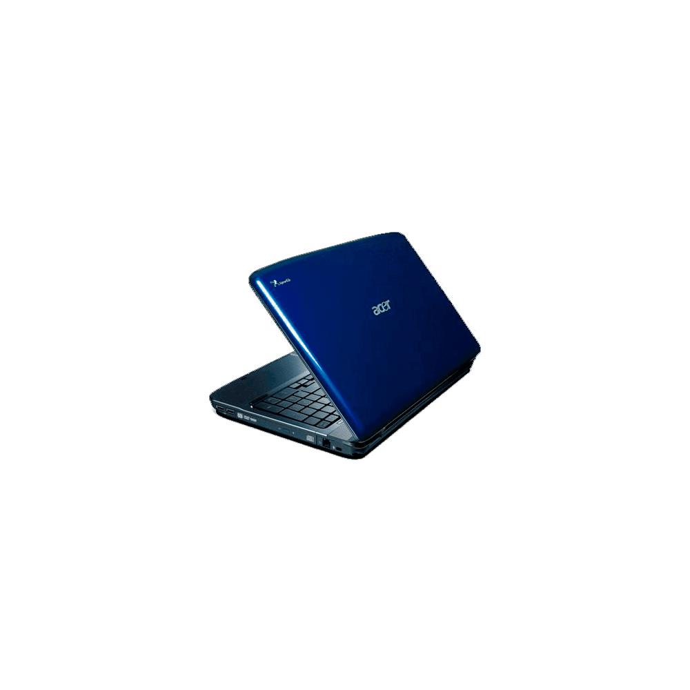 "Notebook Acer AS4740-6001-BR - Intel Core i5 430M - RAM 4GB - HD 320GB - LED 14"" - Windows 7 Home Premium"