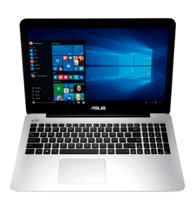 "Notebook Asus K555LB-BRA-DM451T - Intel Core i5-5200U - RAM 8GB - HD 1TB - GeForce 940M - LED 15.6"" - Windows 10"