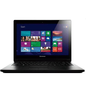 "Notebook Lenovo G400S-80AU0007BR - Intel Core i7-3632QM - HD 1TB - RAM 8GB - LED 14"" Touchscreen - Windows 8"