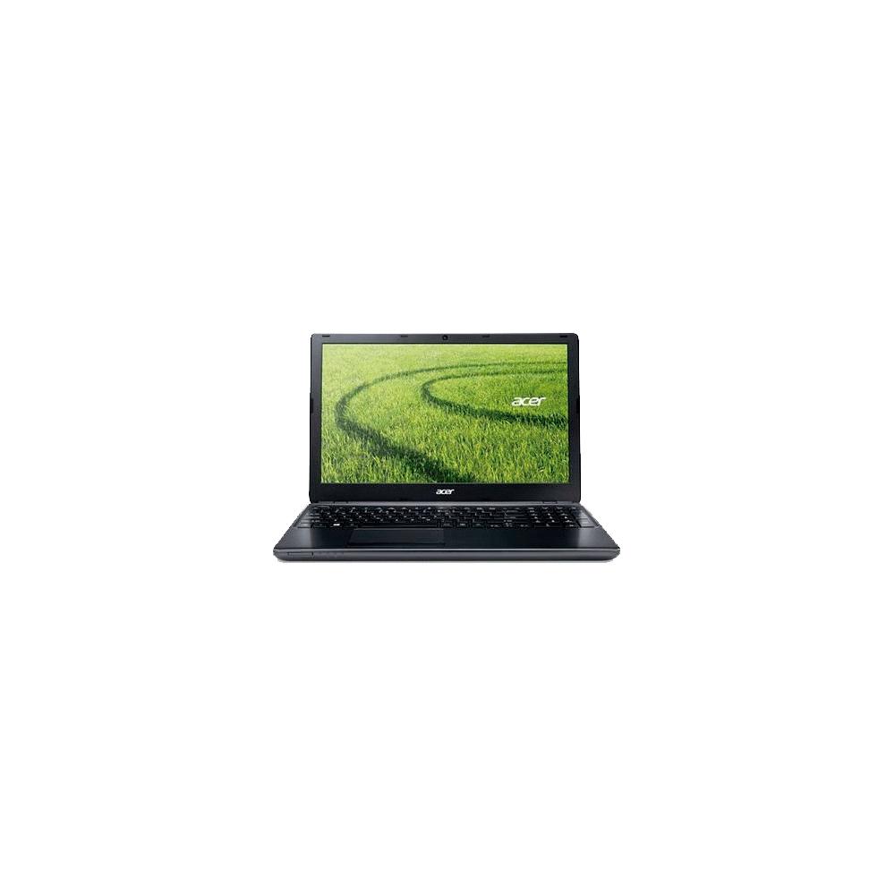 Notebook Acer E1-572-6830 - Intel Core i5-4200U - RAM 6GB - HD 500GB - LED 15.6''- Windows 8