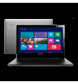 "Notebook Lenovo G480-59362154 - Intel Core i3-2348M - RAM 4GB - HD 1TB - LED 14"" - Windows 8"
